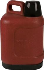 Ficha técnica e caractérísticas do produto Garrafão Termico Amigo 5L Vermelho 25108042 Mor