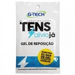 Ficha técnica e caractérísticas do produto Gel Reposicao Tens Alivio Ja 1 Par G-Tech