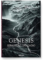 Ficha técnica e caractérísticas do produto Genesis - Taschen - 1