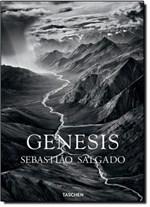 Ficha técnica e caractérísticas do produto Genesis - Taschen