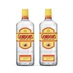 Ficha técnica e caractérísticas do produto Gin Gordons 2 / 750ml