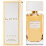 Ficha técnica e caractérísticas do produto Givenchy Dahlia Divin Perfume Feminino - Eau de Parfum 30ml