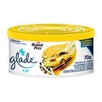 Glade Gp Gel Carro Citrus 70g