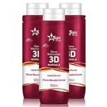 Ficha técnica e caractérísticas do produto Gloss Matizador 3D Marsala Magic Color 500ml