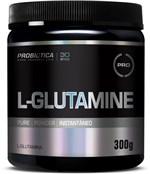 Ficha técnica e caractérísticas do produto Glutamina 300g Probiotica