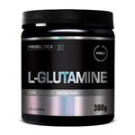 Ficha técnica e caractérísticas do produto Glutamina (300g) - Probiotica