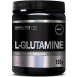 Glutamina 120g Probiotica