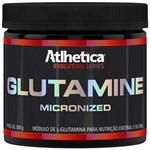 Ficha técnica e caractérísticas do produto Glutamina Micronizada Atlhetica Evolution - 300g