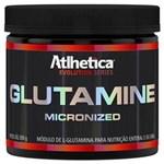 Ficha técnica e caractérísticas do produto Glutamina Micronizada - Atlhetica Nutrition