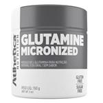 Ficha técnica e caractérísticas do produto Glutamine 150 G - Atlhetica Nutrition