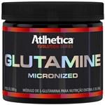 Ficha técnica e caractérísticas do produto Glutamine - Micronized - 300g - Atlhetica Evolution