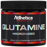 Ficha técnica e caractérísticas do produto Glutamine Micronized 300G - Atlhetica Nutrition