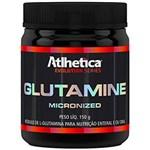 Ficha técnica e caractérísticas do produto Glutamine - Micronized - 150g - Atlhetica Evolution