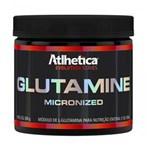 Ficha técnica e caractérísticas do produto Glutamine Micronized - Atlhetica - 300g