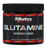 Ficha técnica e caractérísticas do produto Glutamine Micronized Evolution Series - 150g Glutamina - Atlhetica