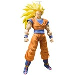 Goku Super Saiyan 3 S.h. Figuarts Dragon Ball Z Bandai