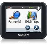 """GPS Automotivo Garmin Nüvi 30 Tela 3.5"""" Fala o Nome das Ruas, Recurso de Sugestão de Faixa"""