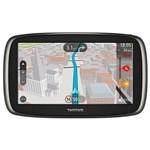 """Gps Automotivo TomTom Go 60B *Mapa Mundo com Tela 6"""" com Alerta de Rada e Leitor de Cartão SD"""