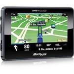 "Gps LCD 4,3"" Multilaser Tracker GP011"