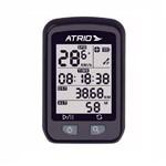 Ficha técnica e caractérísticas do produto Gps para Bike Atrio Iron
