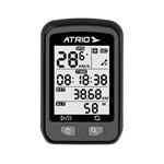 Ficha técnica e caractérísticas do produto Gps para Ciclismo Atrio Iron Multilaser