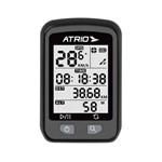 Ficha técnica e caractérísticas do produto Gps para Ciclismo Iron - Atrio - Bi091