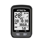 Ficha técnica e caractérísticas do produto Gps Velocímetro Ciclismo Átrio para Bicicleta Bio91