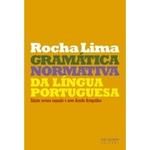 Ficha técnica e caractérísticas do produto Gramatica Normativa da Lingua Portuguesa