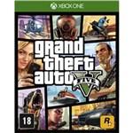 Ficha técnica e caractérísticas do produto Grand Theft Auto V (GTA 5) XBOX ONE