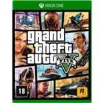 Ficha técnica e caractérísticas do produto Grand Theft Auto V (Gta V) Xbox One