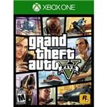 Ficha técnica e caractérísticas do produto Grand Theft Auto V - XBOX ONE