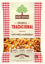 Ficha técnica e caractérísticas do produto Granola Tradicional 1kg - Mãe Terra
