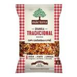 Granola Tradicional com Mel e Castanhas Mãe Terra 1kg