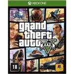 Ficha técnica e caractérísticas do produto Gta - Grand Theft Auto V - Xbox One