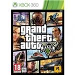 Ficha técnica e caractérísticas do produto GTA V - Grand Theft Auto V - Xbox 360 - Microsoft