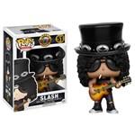 Guns'n Roses Boneco Pop Funko Slash