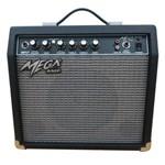 Ficha técnica e caractérísticas do produto GX-15G Amplificador Mega P/guitarra