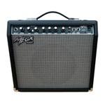 Ficha técnica e caractérísticas do produto GX-35R Amplificador Mega P/guitarra