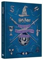 Ficha técnica e caractérísticas do produto Harry Potter - o Livro dos Artefatos Magicos