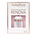 Ficha técnica e caractérísticas do produto Hb313 Serum Facial Pro Age Renova 30ml Ruby Rose