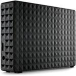 HD Externo Seagate 4Tb Expansion 4TB Preto