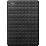 HD Externo Seagate Expansion 1,5TB Preto