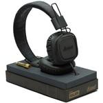 Headphone Major Pitch Black - Marshall