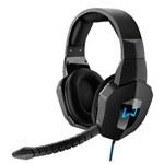 Ficha técnica e caractérísticas do produto Headset Gamer Multilaser Warrior Ph179 3D com Microfone Removível