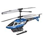 Helicóptero DTC Silverlit Heli Splash - Azul
