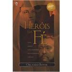 Herois da Fe - Cpad