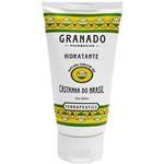 Ficha técnica e caractérísticas do produto Hidratante Granado Terrapeutics Castanha do Brasil 50ml