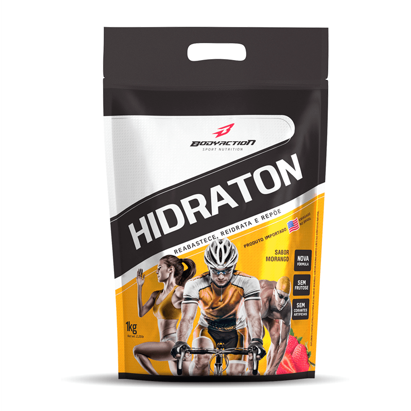 Hidraton (1Kg) Body Action