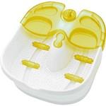 Hidromassageador para Pés Aqua Foot - Relaxmedic