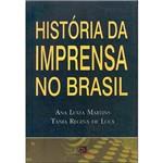 Ficha técnica e caractérísticas do produto História da Imprensa no Brasil